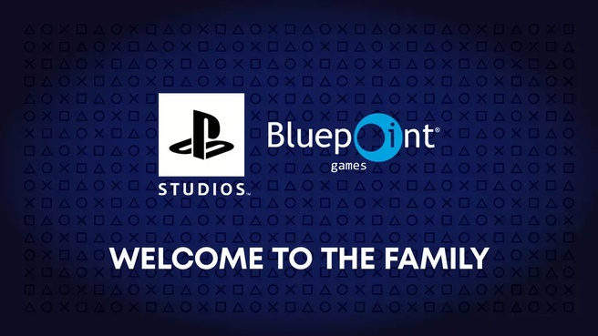 Sony announces the acquisition of Bluepoint Games