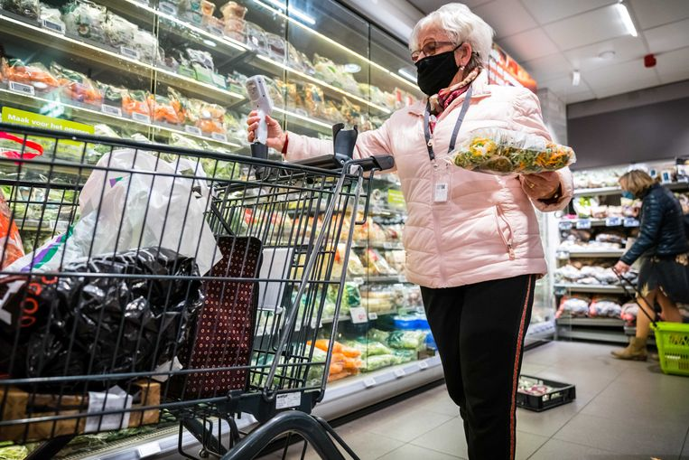 Supermarkets recall many products due to the presence of cancer-causing pesticides