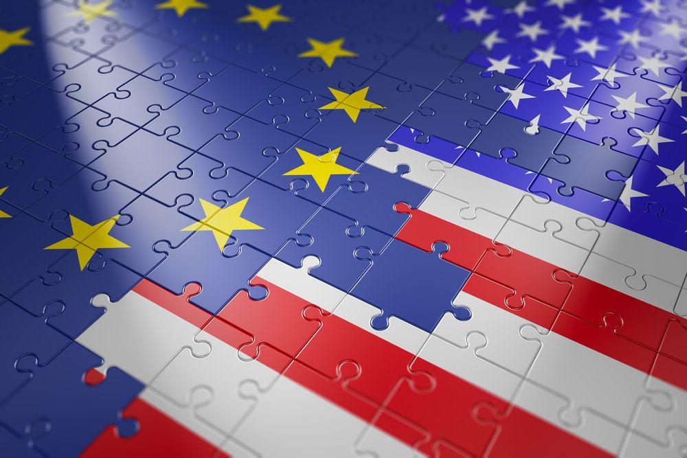 Verenigde Staten en EU boeken vooruitgang over dataregelgeving