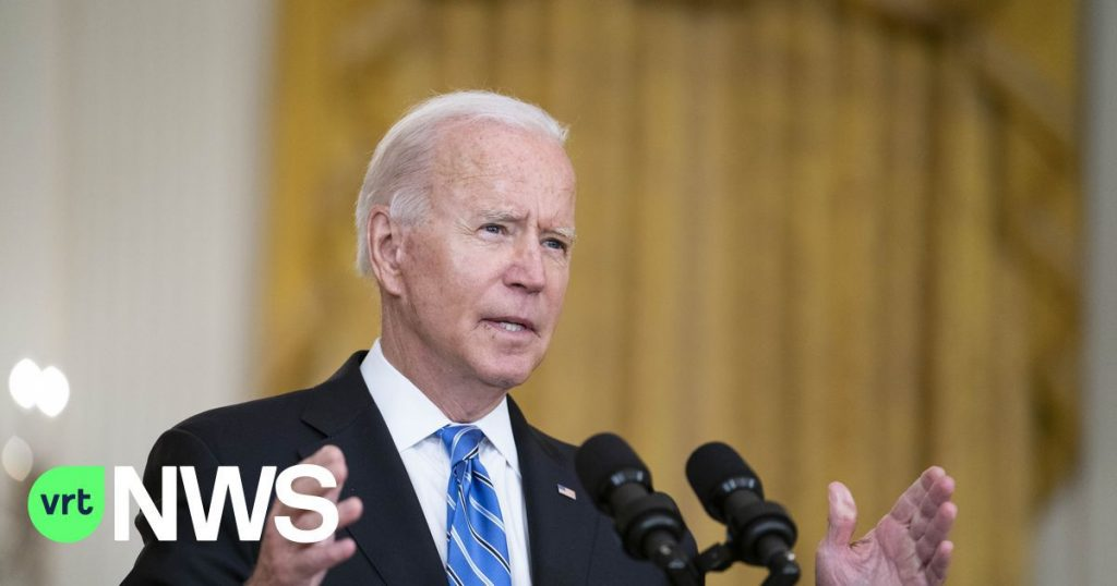 US President Joe Biden wants to release classified FBI documents about the September 11 attacks