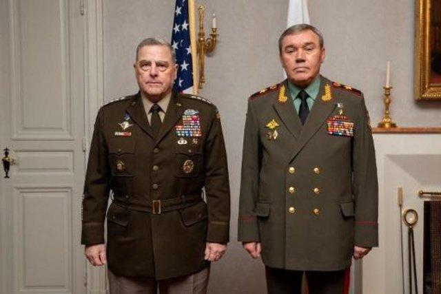 US and Russian leaders meet in Helsinki, Belgium