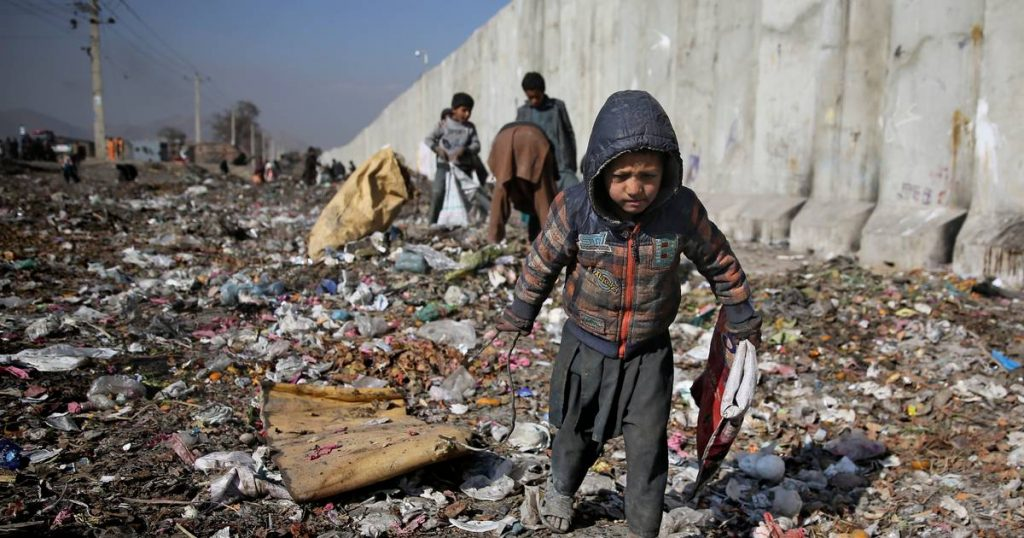 US continues humanitarian aid in Afghanistan despite sanctions News