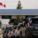 U.S. senators urge Pita to lift border closures with Canada