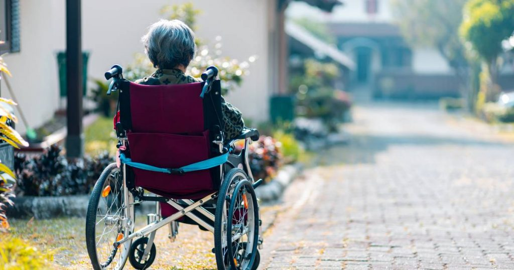 """WHO: """"The number of people with dementia will rise rapidly""""    Science"""