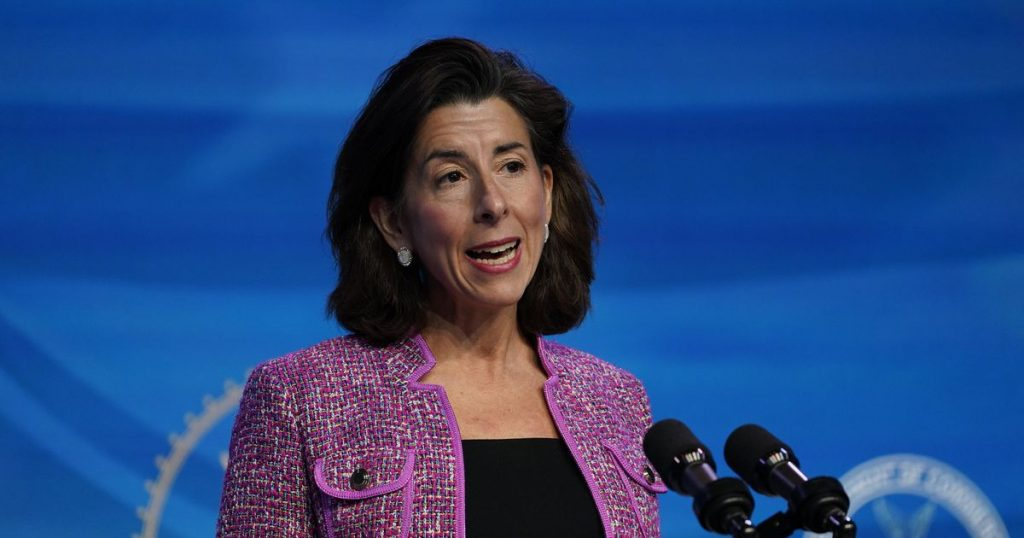 Washington: China is blocking the purchase of US aircraft finance