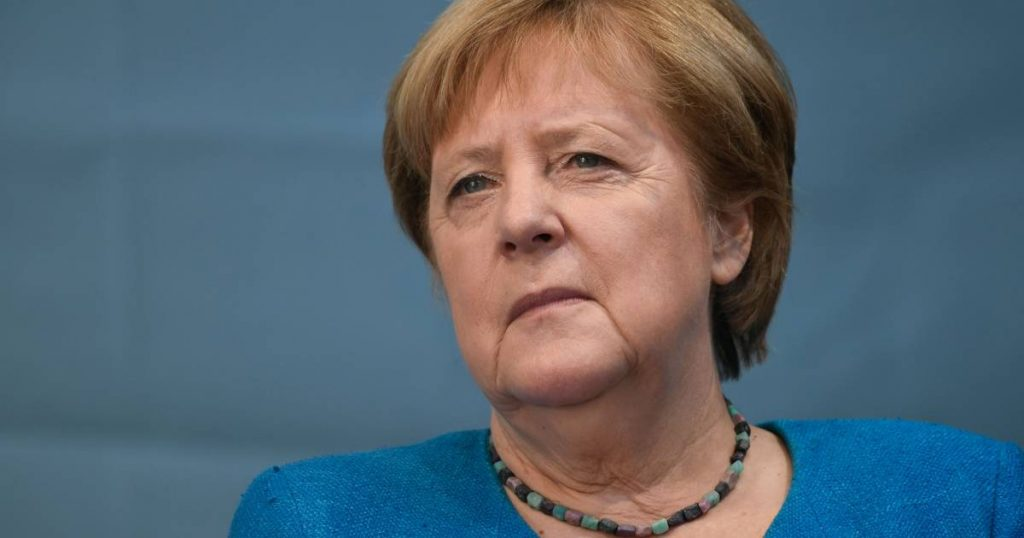 Who will succeed Angela Merkel?  Exciting elections in Germany .. Armin Laschet misses the vote |  Abroad