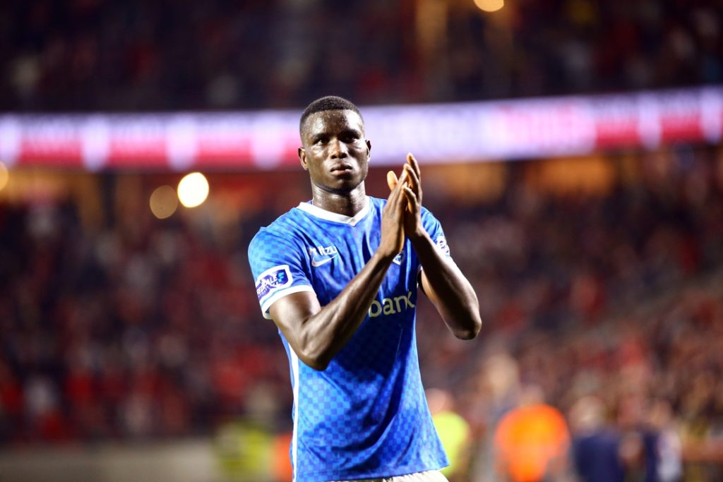 Will the first move come?  Connect Paul Onuachu (KRC Genk) ...