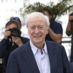 British acting legend Michael Caine (88) bids farewell to…
