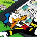 Comics by Donald Duck can now be read on your smartphone