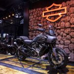 Harley-Davidson sells more motorcycles in the US market