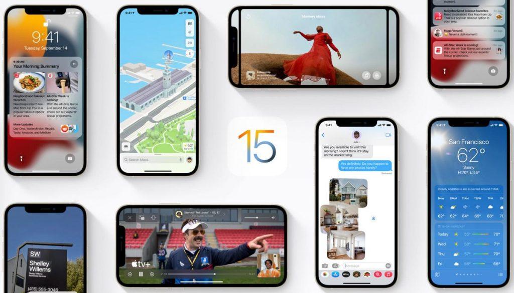 Apple iOS 15.0.1: Should you upgrade?