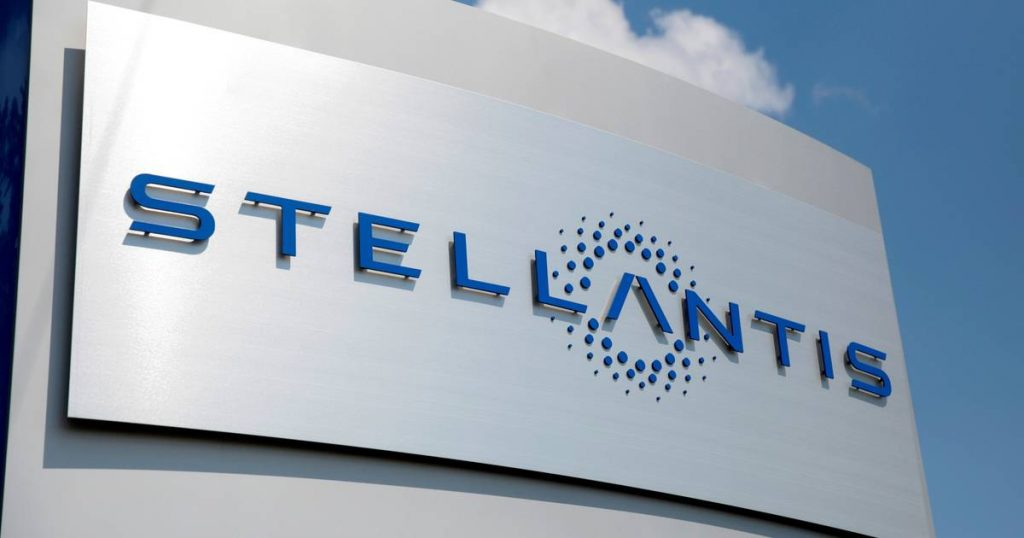 Automaker Stellantis shuts down second plant until end of this year due to chip shortage |  Abroad