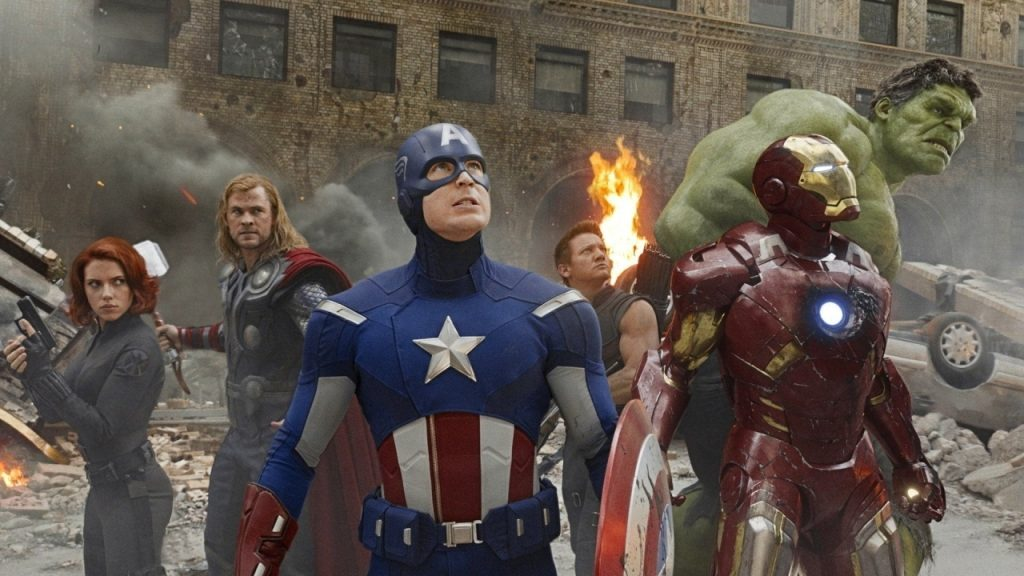 'Avengers 5' is coming but it should totally surprise you