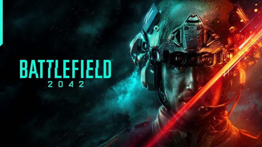 Battlefield 2042, beta DLSS, first person shooters