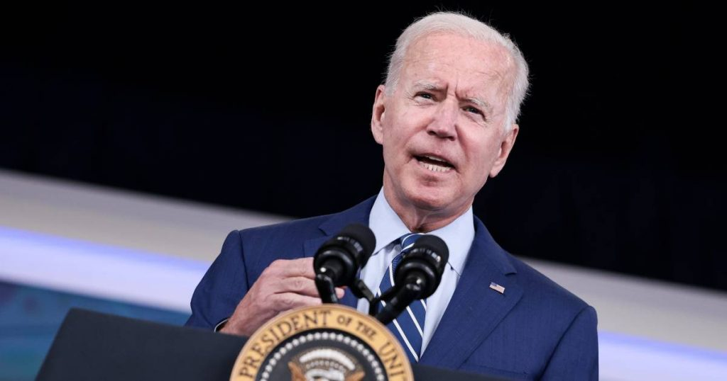Biden administration asks judge to block Texas abortion law |  Abroad