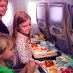 Children do not need to be vaccinated to travel to the United States