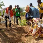 Cutter launches 50 million euros for the Sahel climate program    interior
