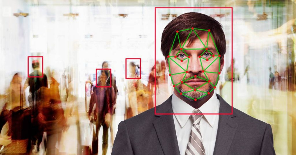 European Parliament wants a complete ban on automatic facial recognition |  News