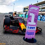 F1 American GP summary: Verstappen's tactical victory strengthens championship lead