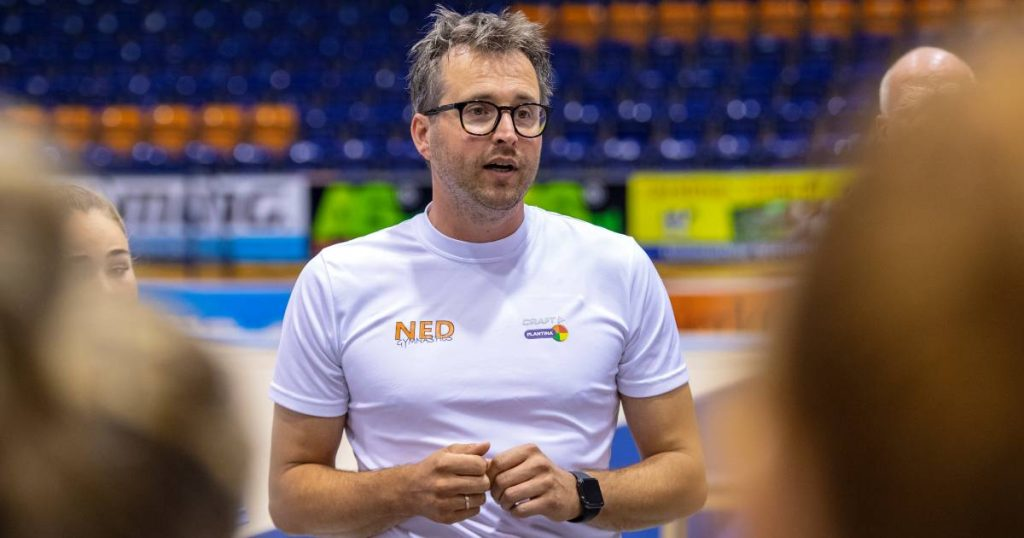 Former gymnastics coach Wisma still guilty of aggressive behavior    other sports