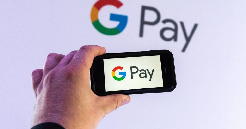 Google will not offer bank accounts via Google Pay |  Economie
