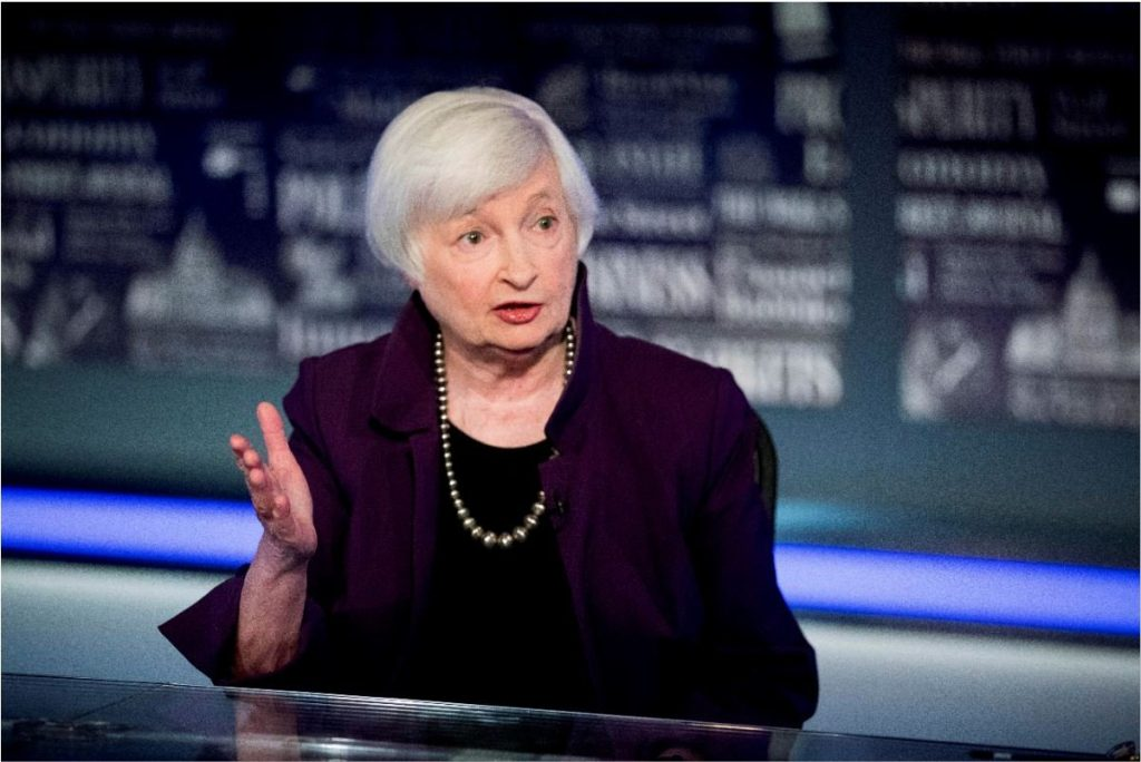 """Janet Yellen declares a """"catastrophe"""" and a """"recession"""" if the US fails to tackle the debt ceiling: what's going wrong?"""