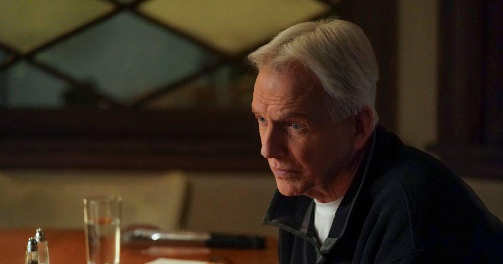 Mark 'Agent Gibbs' Harmon leaves 'NCIS' after 19 seasons |  TV