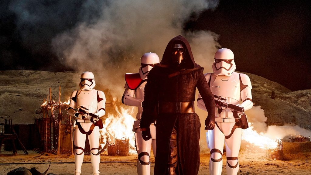 Mark Hamill confirms 'Star Wars: The Force Awakens a rumor'