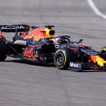 Max Verstappen records significant success in the United States and