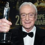 Michael Caine (88) returns to his intention to quit…
