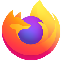 Fast and private Firefox browser