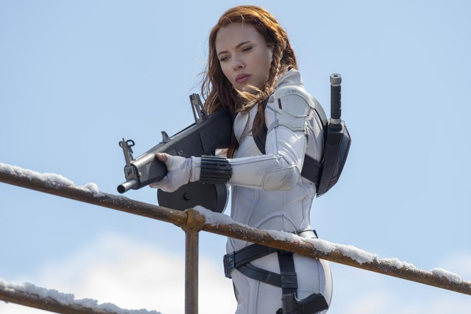 Scarlett Johansson and Disney strike a deal: So don't think...