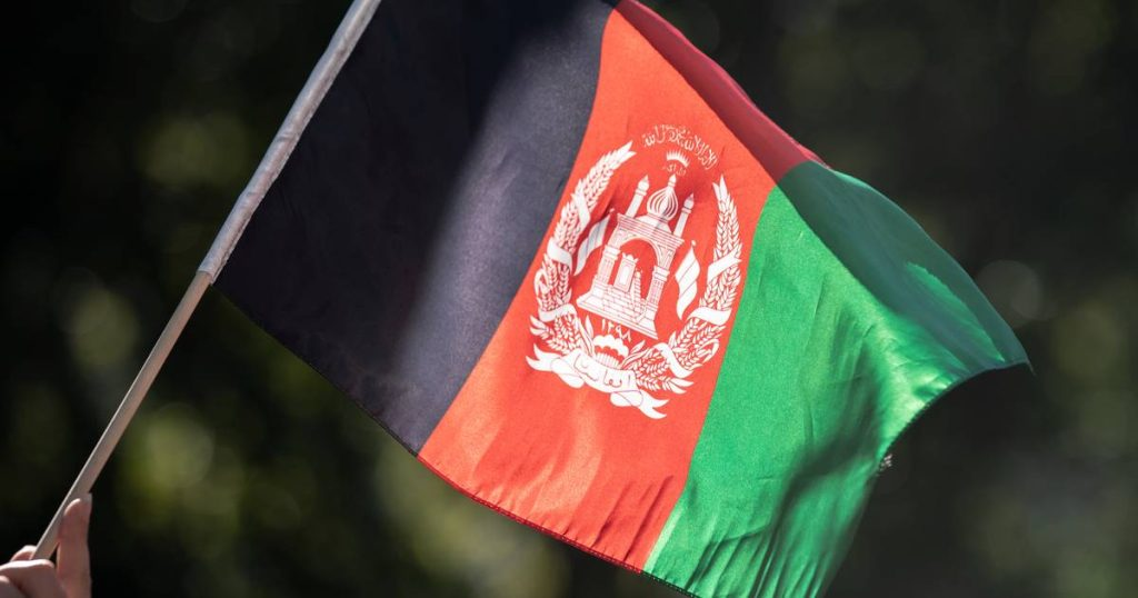 Taliban demands release of funds in first consultation with US |  Abroad