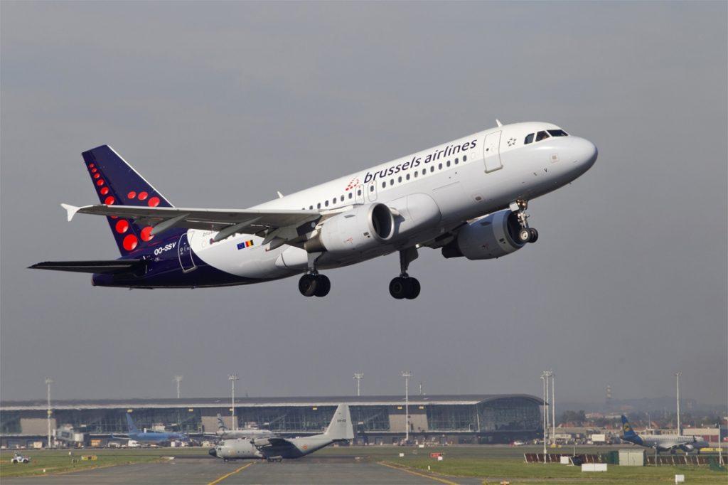 Tax on short flights worries Brussels Airlines