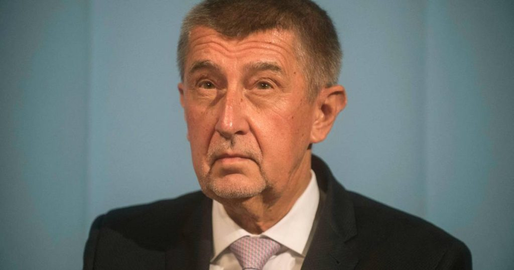 Then there is no victory for Czech Prime Minister Babis in the parliamentary elections |  Abroad
