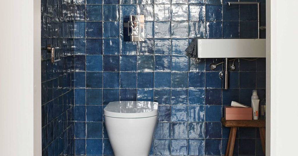 This is how you upgrade your toilet with little money |  living.
