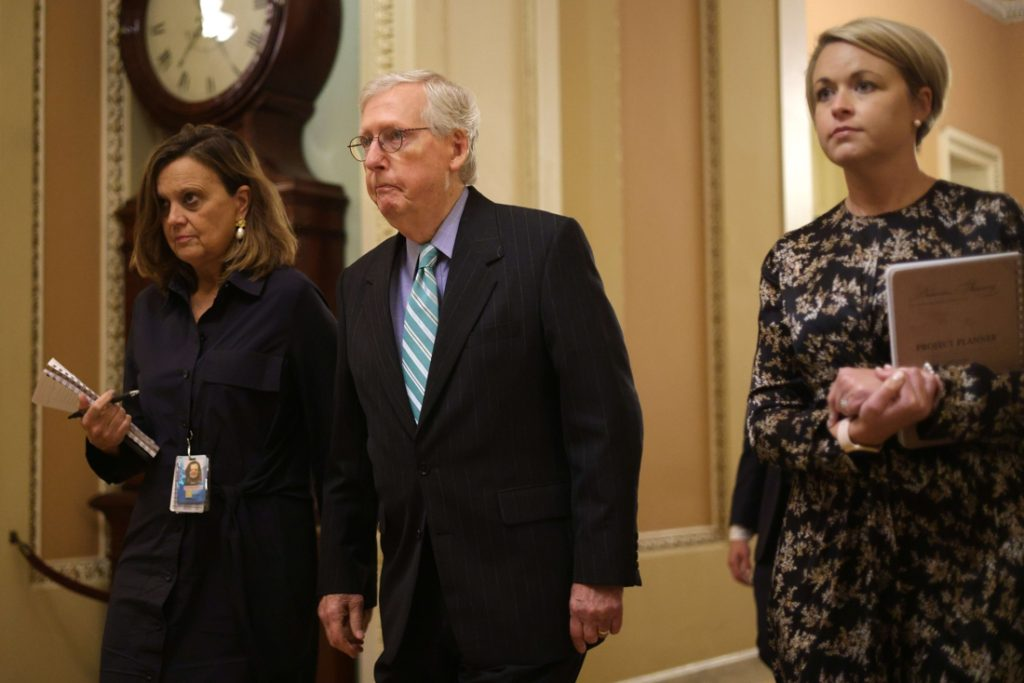 US Congress agrees to increase debt temporarily ...