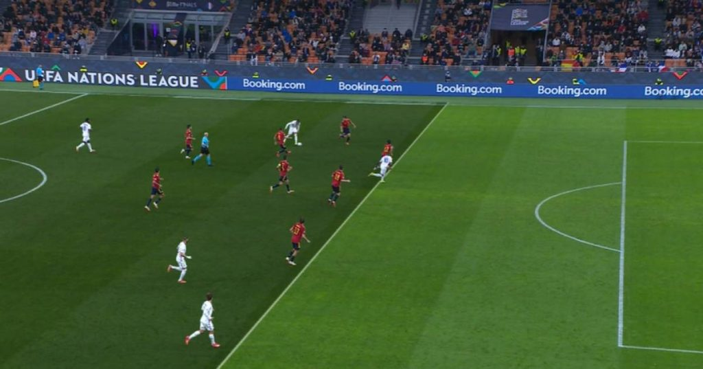 Why Kylian Mbappe's winning goal was not canceled: 'A silly rule'    France wins the Nations League