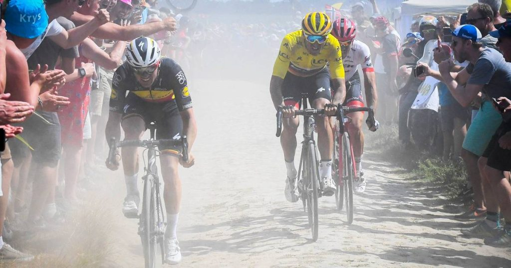 Wout van Aert Discover Tailored Ski Tours: Belgian Theatre, Cobbled Theatre, Killer Mountains and Beginning in Denmark |  sports